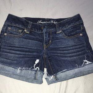 Good pair of shorts